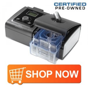 Used CPAP Machine