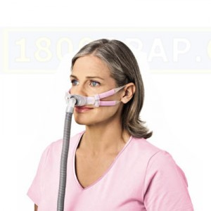 ResMed Bella Nasal Pillow CPAP Mask for Women