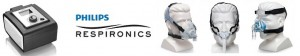 Philips Respironics Wisp CPAP Mask