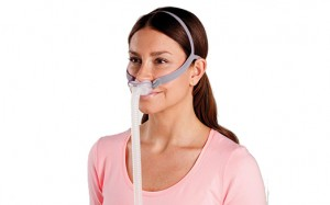 ResMed Airfit P10 Nasal Pillow Mask 62900