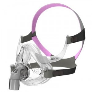 ResMed AirFit™ for Her full face mask