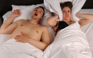 Snoring and Treatment