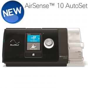AirSense 10 CPAP by ResMed
