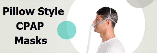 Nasal Pillow CPAP Masks