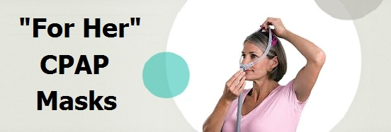CPAP Mask for Women Reviews