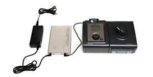 Respironics CPAP Battery