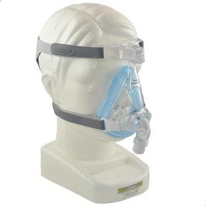 Amara Gel Full Face CPAP Mask