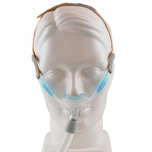 Nuance Nasal Pillow Mask