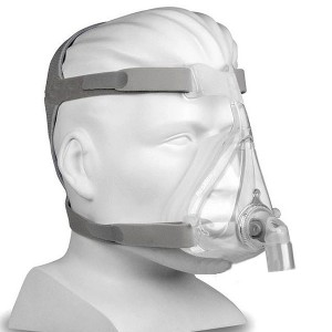 Quattro Air Full Face CPAP Mask