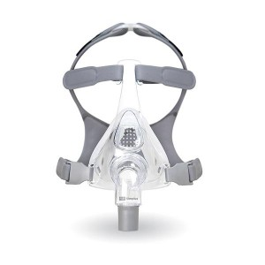 Fisher Paykel Simplus Full Face CPAP Mask