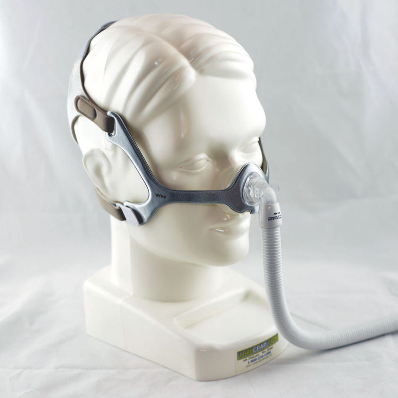CPAP Mask Reviews: New CPAP Products