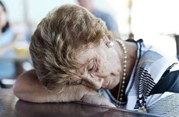 Can Sleep Apnea Cause Alzheimer's?