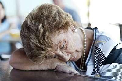 alzheimers and sleep apnea