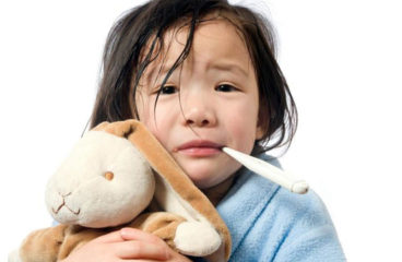 Can Children Have Sleep Apnea?