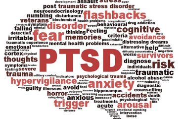 PTSD Linked to Sleep Apnea