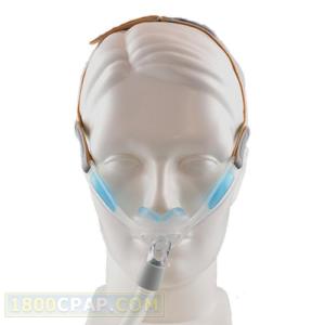nuance gel cpap mask