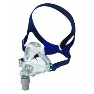 quattro fx cpap mask