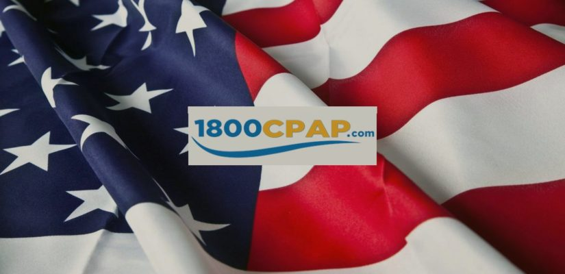 veterans day cpap