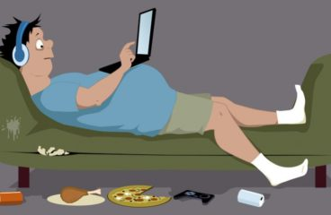 Teen Obesity Linked to Sleep Apnea